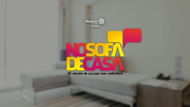 """Rotaract Goioerê e 104 FM lançam projeto piloto """"No sofá de casa"""""""