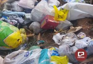 Preservar o Ambiente uma preocupação do Município e um dever do Cidadão