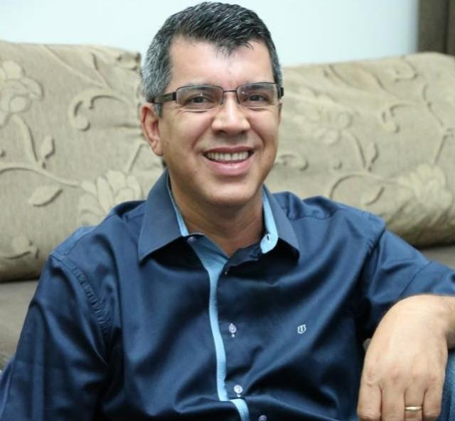 Betinho Lima anuncia pelas redes sociais futuro Secretário Municipal de Administração