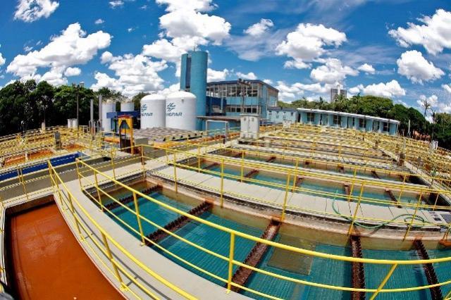 Paraná é um dos estados perto da universalização no saneamento