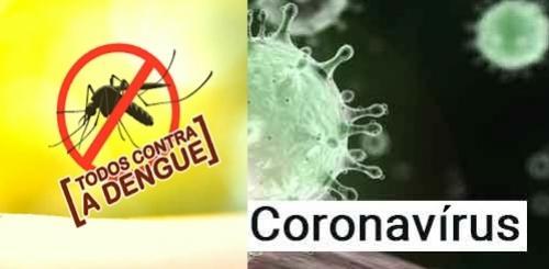 Casos suspeitos de COVID-19 são os mesmos e monitorados sobe para 95 em Goioerê
