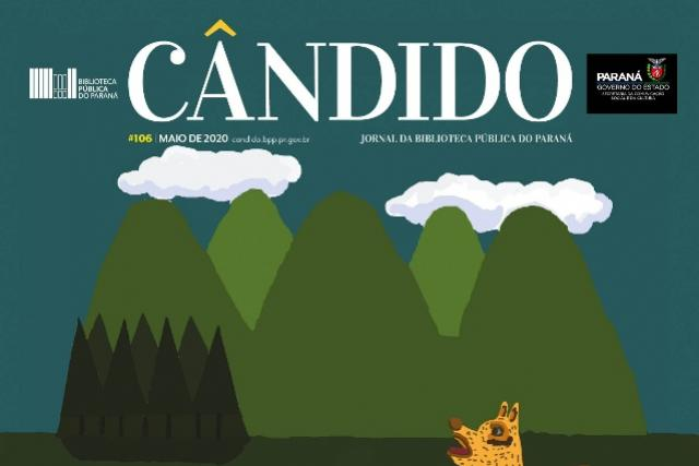Vencedora do Nobel e pandemia são os destaques do Cândido