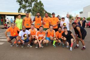 Secretaria de Esporte e Lazer realizou a segunda etapa do Circuito de Corridas de Goioerê