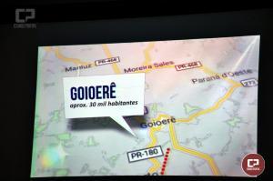 Turmas de Agronomia, Zootecnia e Engenharia Agrícola poderão ser implantados em Goioerê