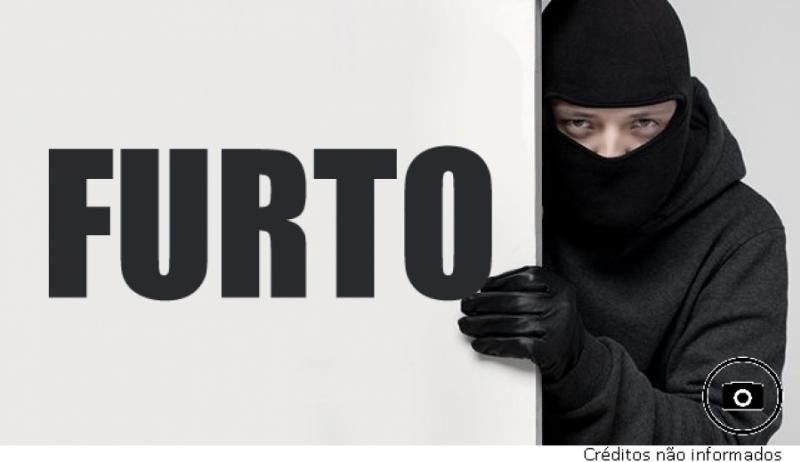 Moto, notebook e pertences pessoais foram furtados em residência durante a madrugada em Goioerê