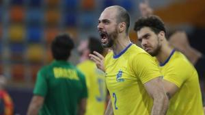 Com paranaenses, Brasil fecha Mundial de Handebol em 18º lugar