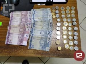 Policiais Militares do 7º BPM prendem dois autores de furtos em Nova Olímpia