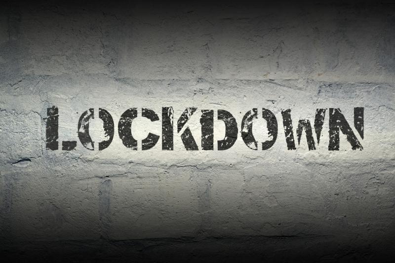 LOCKDOWN - Mais uma vez comerciantes pagam as contas das irresponsabilidades alheias