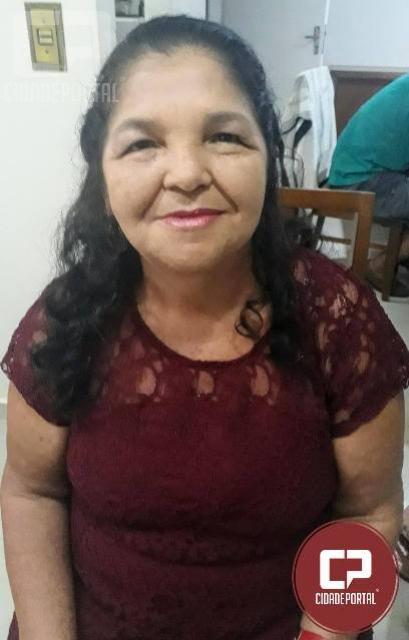 53 anos depois de ser adotada, mulher procura família de Mariluz