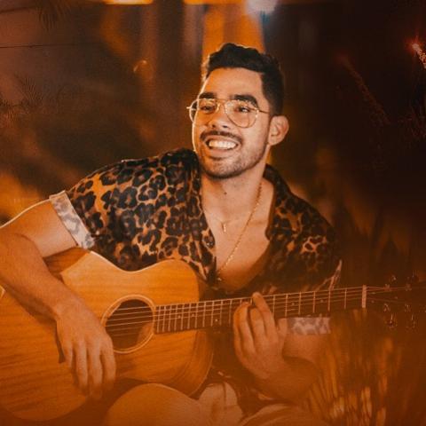 Gabriel Diniz, cantor de Jenifer, morre aos 28 anos em queda de avião em Sergipe