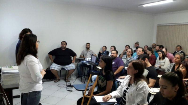 Curso de Capacitação Empresarial do programa Bom Negócio Paraná iniciou em Goioerê