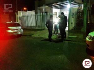 """Operação """"Hora Certa"""" entre Fiscalização Municipal e Polícia Militar realizam 9 atuações"""