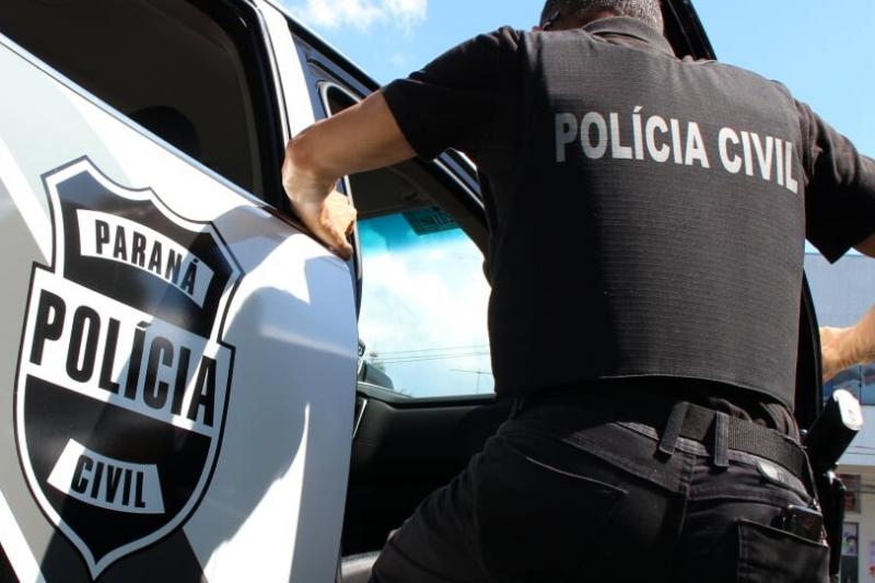 Polícia Civil deflagra operação para combater o tráfico de drogas em Goioerê e Quarto Centenário