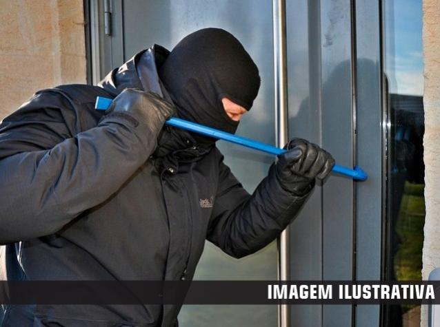 Estabelecimento comercial em Goioerê foi furtado neste domingo, 26