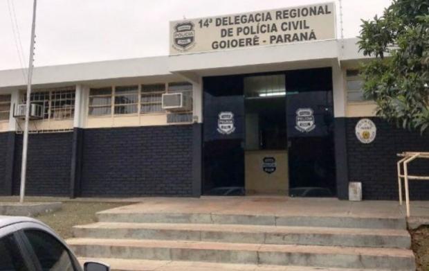Polícia Militar atende ocorrência de briga doméstica de casal embriagado em Goioerê