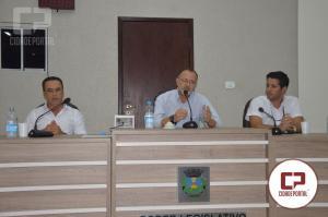 Audiência do CENSE sanou duvidas em relação aos benefícios da unidade para a cidade e a sociedade