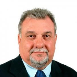 Prefeito de Ubiratã - Baco foi eleito presidente da Comcam