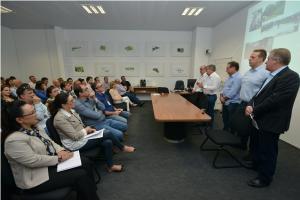 Cohapar inicia atualização do Plano Estadual de Habitação de Interesse Social