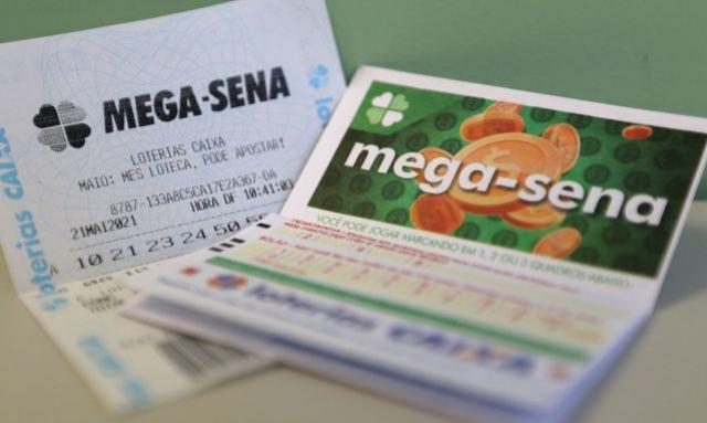 Acumulada, Mega-Sena pode pagar R$ 6,5 milhões neste sábado, 28
