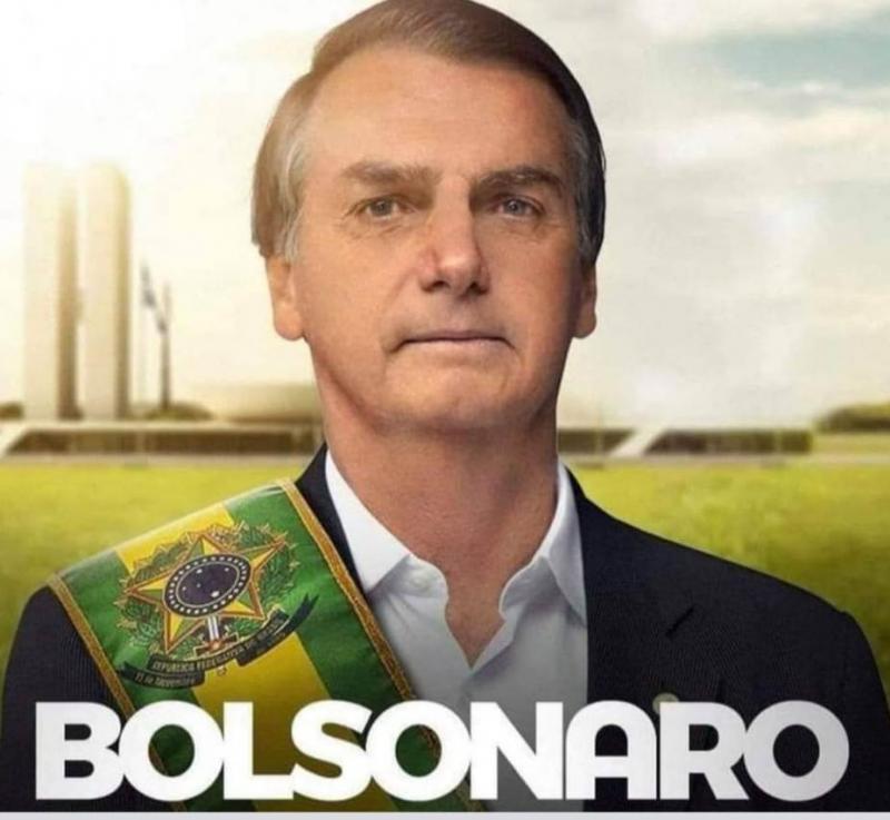Após eleição em segundo turno, Jair Messias Bolsonaro se torna 38º presidente do Brasil