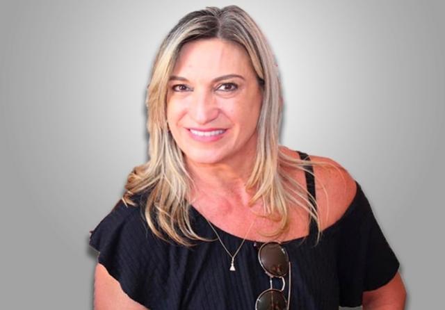 Betinho Lima anuncia Ivanilda Plazza como secretária de Assistência Social