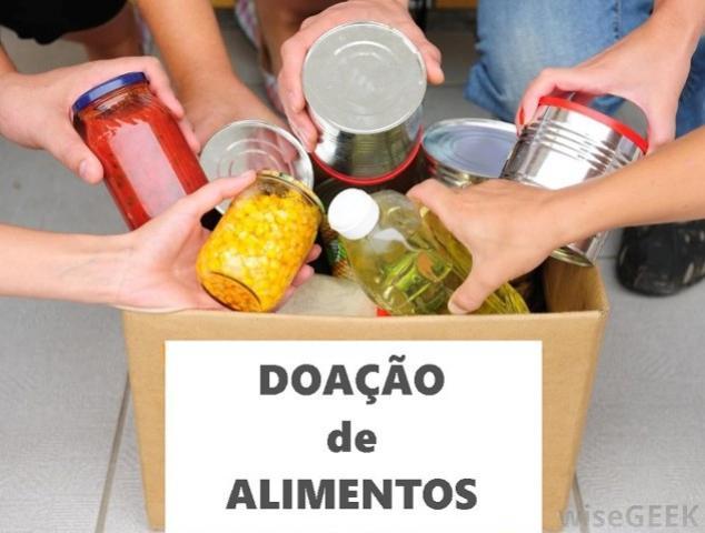 Super Louvor com Tereré vai arrecadar alimentos para famílias carentes