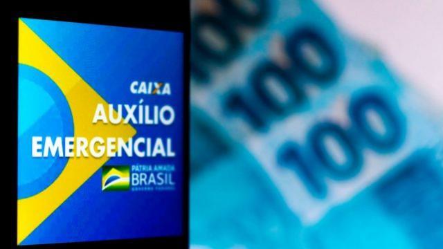 Governo brasileiro estende o Auxílio Emergencial por mais dois meses