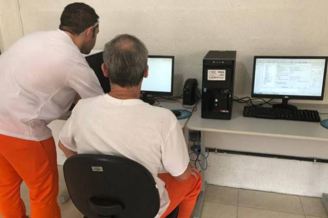 Depen promove concursos literário e de desenho nos estabelecimentos prisionais