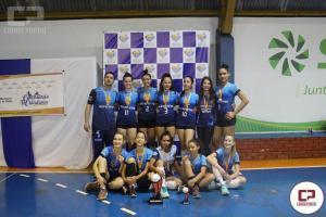 Juranda vence etapa e mantém liderança na Copa Talentos em Ação