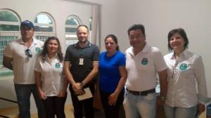 Secretaria de Agricultura e Meio Ambiente e IFPR promovem ações de arborização para Goioerê