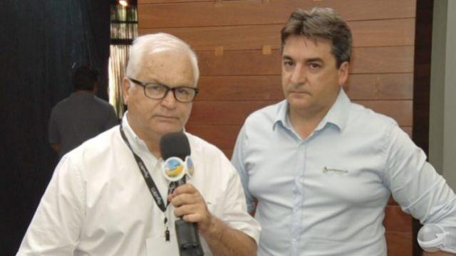 Primeiros focos de ferrugem asiática no Paraná