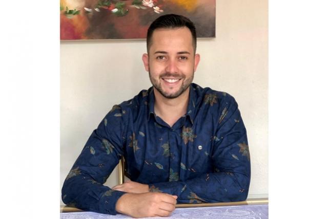 Betinho Lima anuncia novo secretário de Cultura