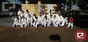 Faça parte do Projeto ADOTE UM KARATECA - Academia Nintai