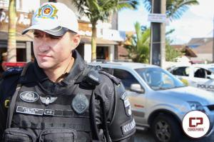 BPTran em Curitiba apreende veículo com mais R$ 88 milhões e em débitos