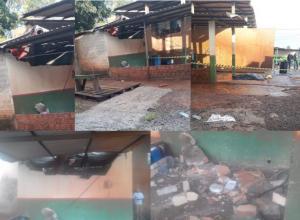 Tragédia: Proprietário de Lava Car em Juranda perde a vida em explosão de reservatório de ar