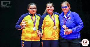 Geração Olímpica será lançado com homenagem a atletas-bolsistas dos Jogos Lima 2019