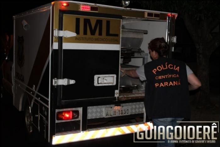 Açougueiro é morto com tiro na cabeça em Paraná do Oeste