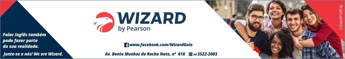 Wizard - Goioerê